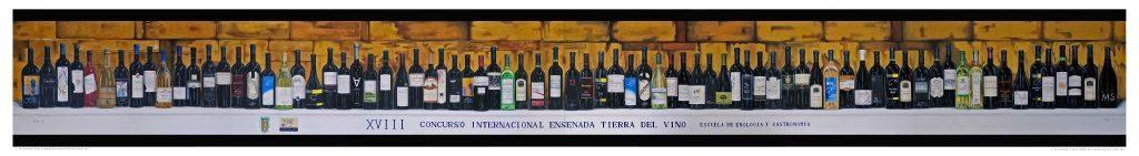 Concurso Internacional de Vinos UABC 2010